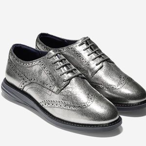 Cole Haan GrandEvolution Wingtip Oxford NWOB